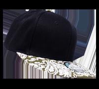 BRIMSTAR BRS01-001 / OLIVE - BLACK