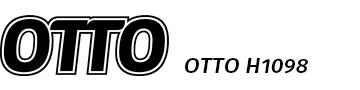 OTTO H1098