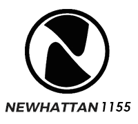 NEWHATTAN 1155