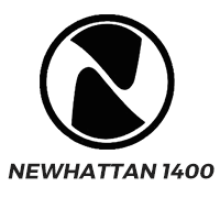 NEWHATTAN 1400